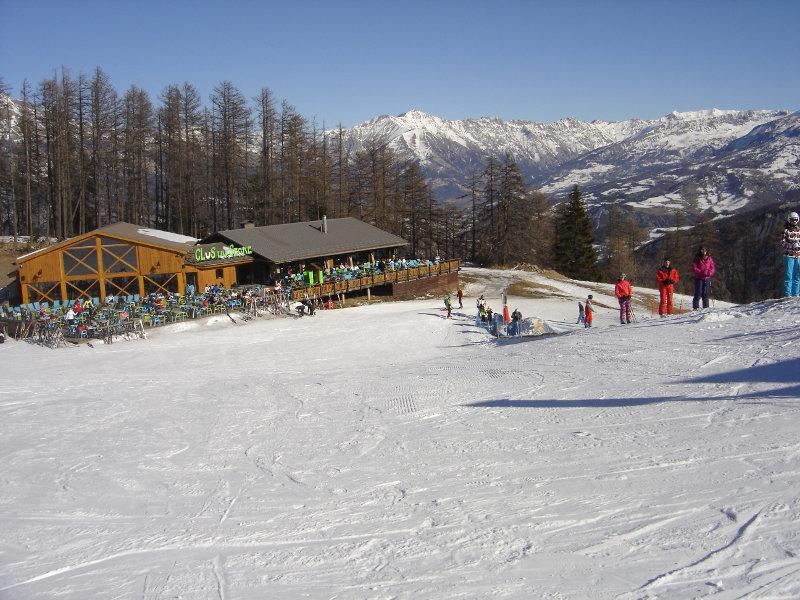 Location appartement alpes de haute provence barcelonnette marie claude moreau t hiver t3 - Barcelonnette office tourisme ...